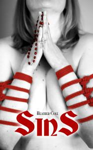 Sins by Heather Cole