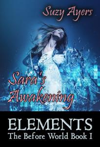 Sara's Awakening by Suzy Elements