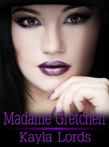Madame Gretchen cover