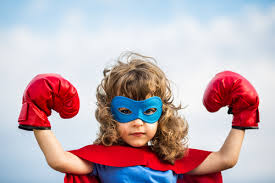 Submissives Aren't Superheroes - No Matter How Hard We Try