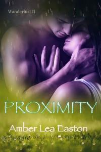 Proximity by Amber Lea Eason