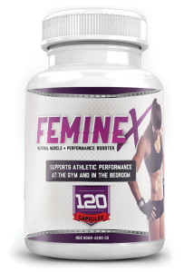 Feminex by Phi Naturals
