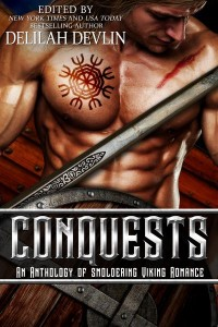 CONQUESTS...Because Vikings are Hawt
