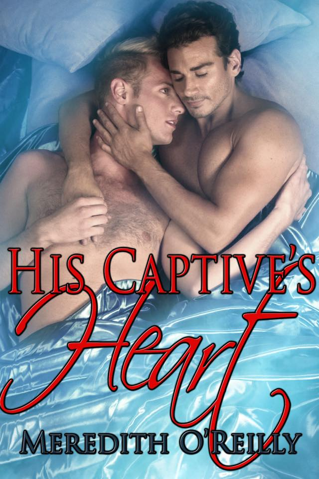 His Captive's Heart by Meredith O'Reilly