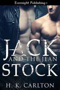 Jack and the Jean Stock by HK Carlton