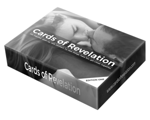 cards of revelation