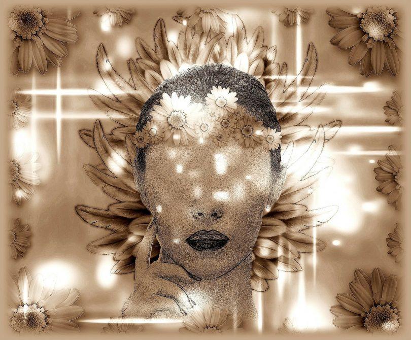 muse as sensation