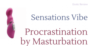 pink sensations vibrator review