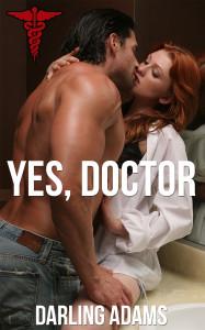 Yes Doctor by Darling Adams