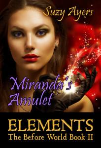 Miranda's Amulet by Suzy Ayers