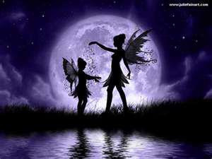 Flutterflies and Fairies