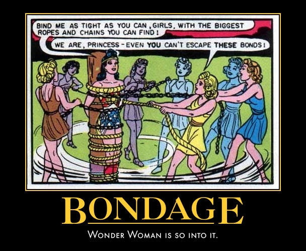 bondage-wonder-woman