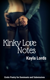 cover of Kinky Love Notes