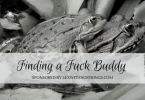 How to Find a Fuck Buddy