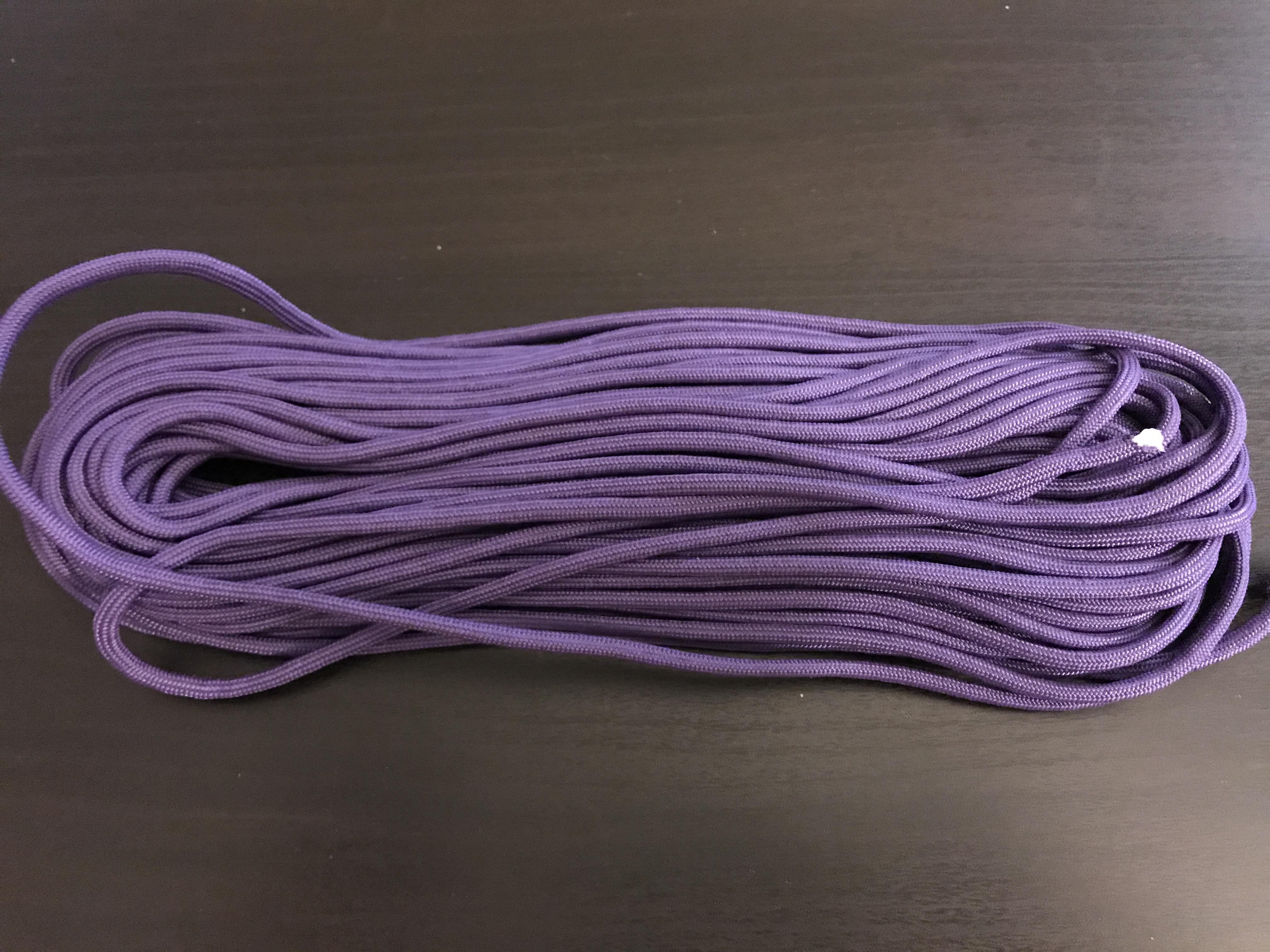 Purple Paracord