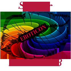 Eroticon 2018 Speaker