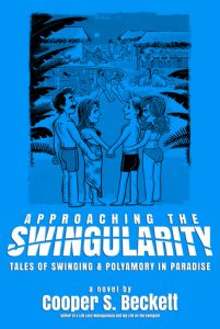 book review for approaching the swingularity
