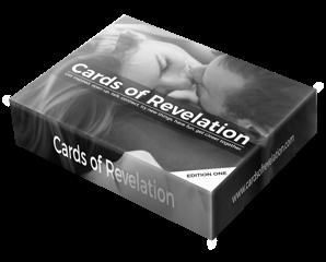 cards of revelation