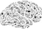 obsessing work brain