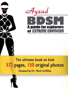 Review for BDSM - A Guide for Explorers of Extreme Eroticism