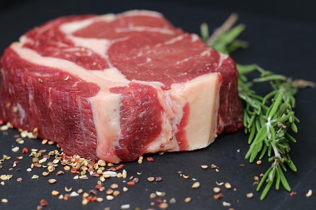 steak en een blowjob